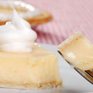 5442673 - bite of banana cream pie on a fork