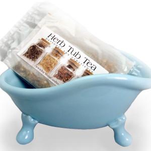 Herb Tub Tea