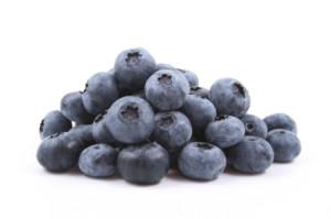 Sweet juicy berries picked at the peak of ripeness