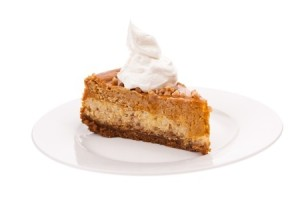pumpkin cheesecake (2)