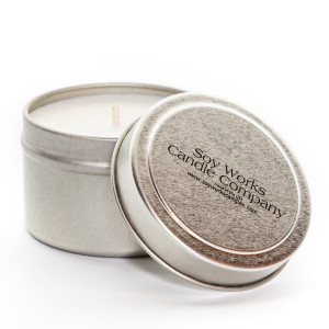 Soy Candles by Size