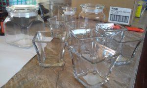 New Jars!